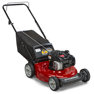 Murray Walk Mowers