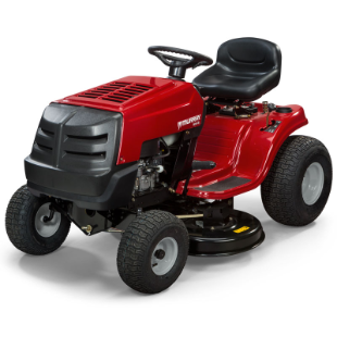 38 Riding Mower