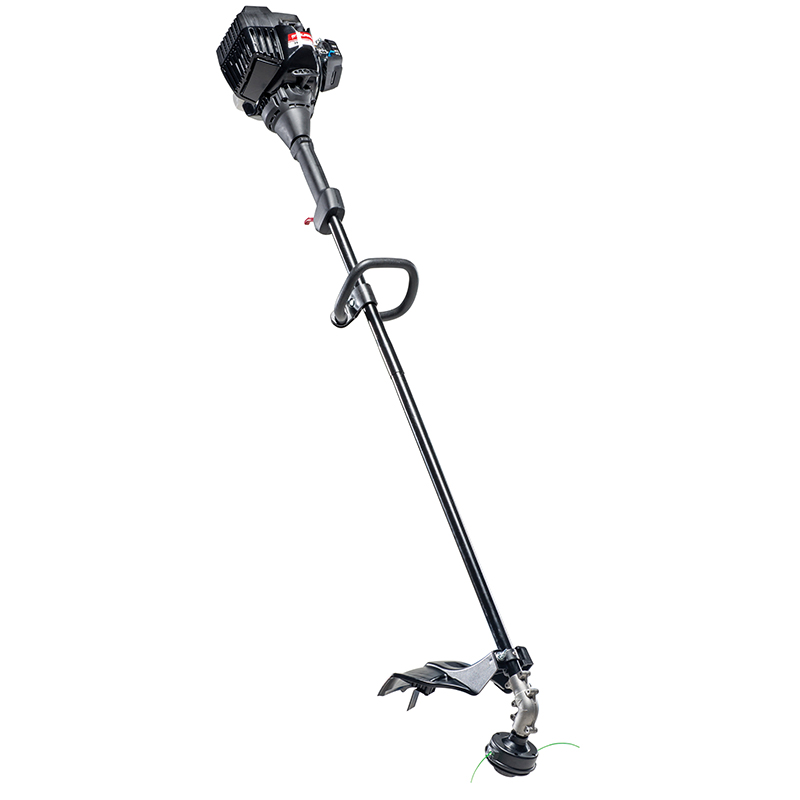 murray 16 25cc 2 cycle straight shaft gas string trimmer