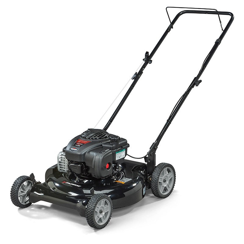 21 Push Mower with Mulching Side Discharge MP21450