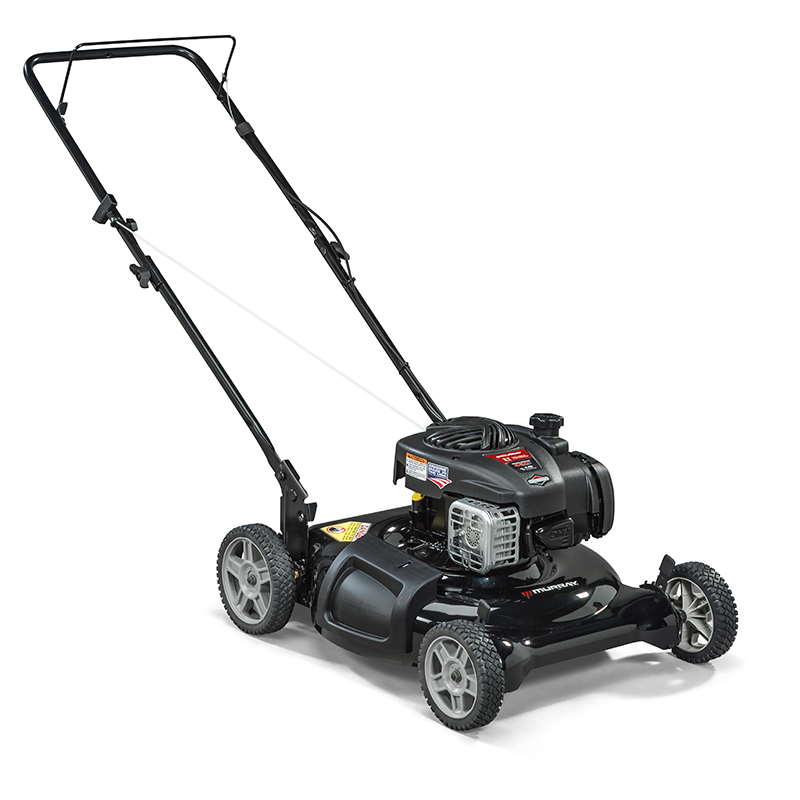 "21"" Push Mower with Mulching, Side Discharge (MP21450)"