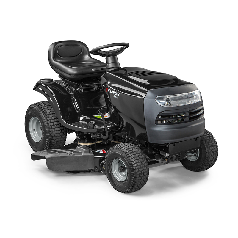 42 Riding Mower