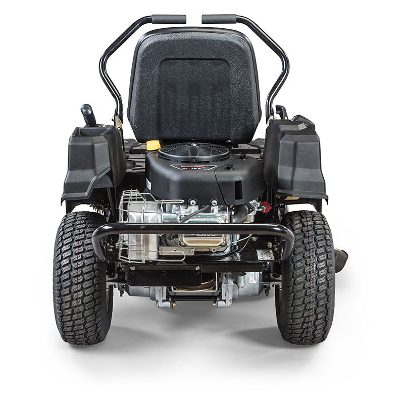 34 Zero Turn Mower