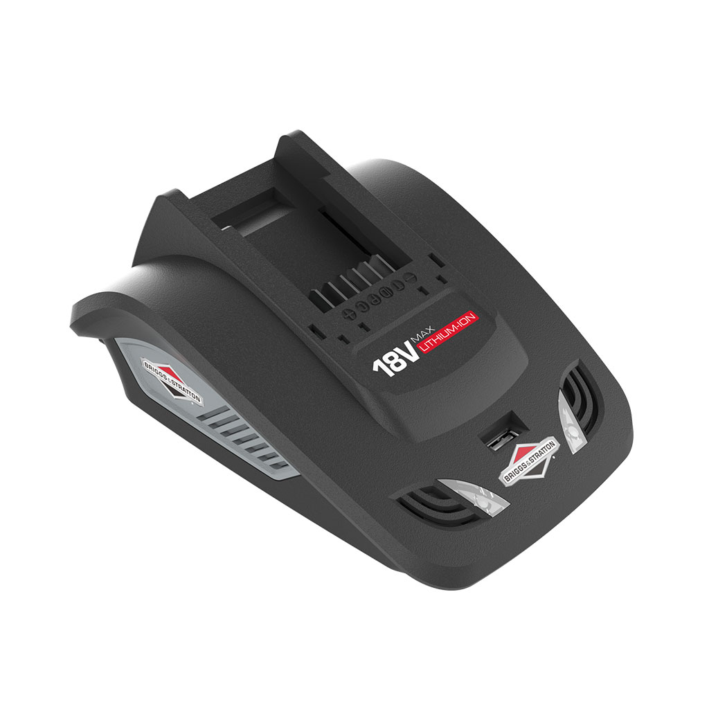 Briggs & Stratton 18V Lithium-Ion Battery Charger for Murray 18V