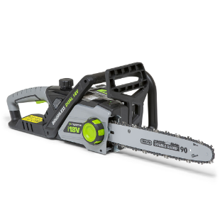 Dual 18V Li-Ion Cordless Chainsaw Body