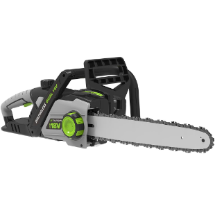 Dual 18V Li-Ion Cordless Chainsaw Kit