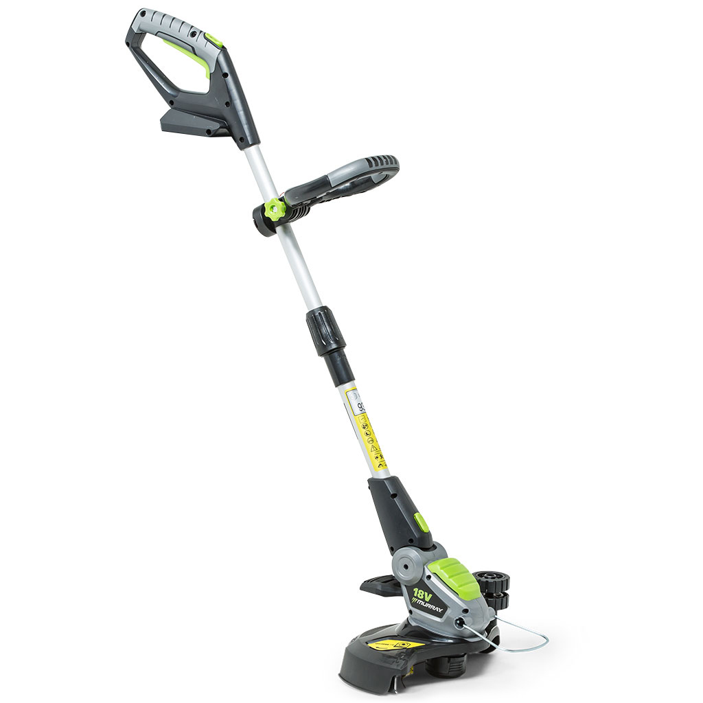 Murray 18V Lithium-Ion Grass Trimmer Body IQ18GT