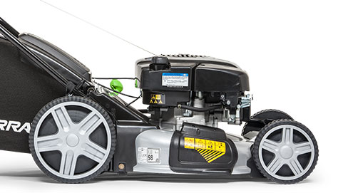 EQ700X Petrol Lawn Mower