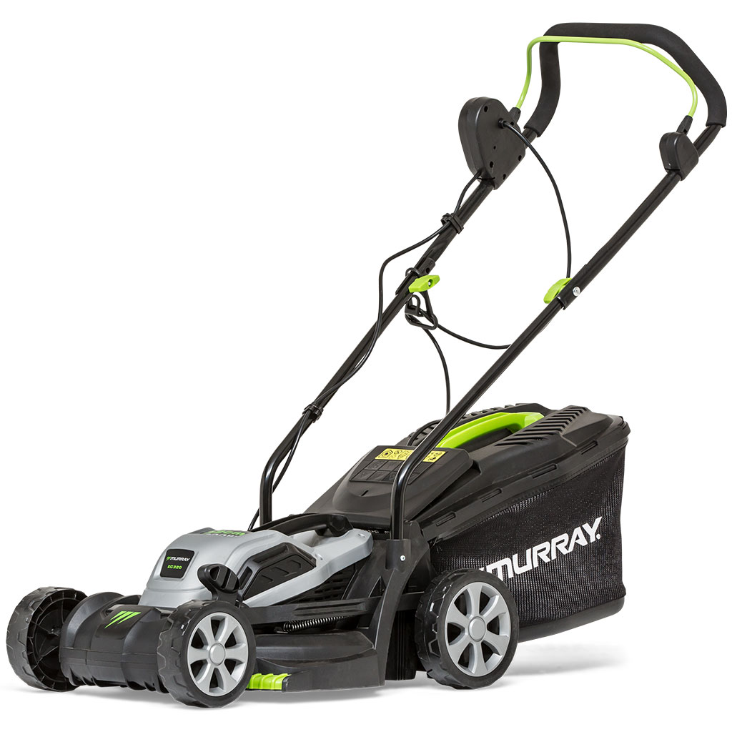 Murray Ec320 32cm Electric Corded Lawn Mower