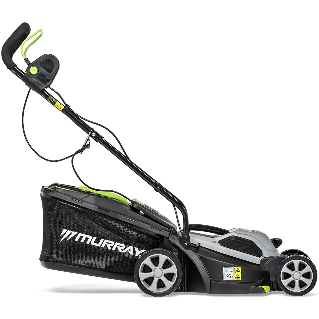 32cm Electric Corded Lawn Mower