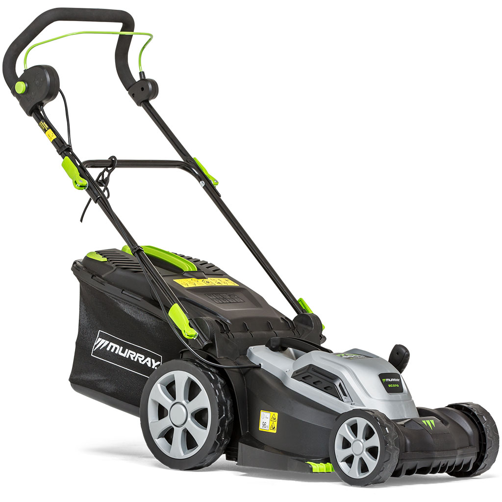 37cm Electric Corded Lawn Mower