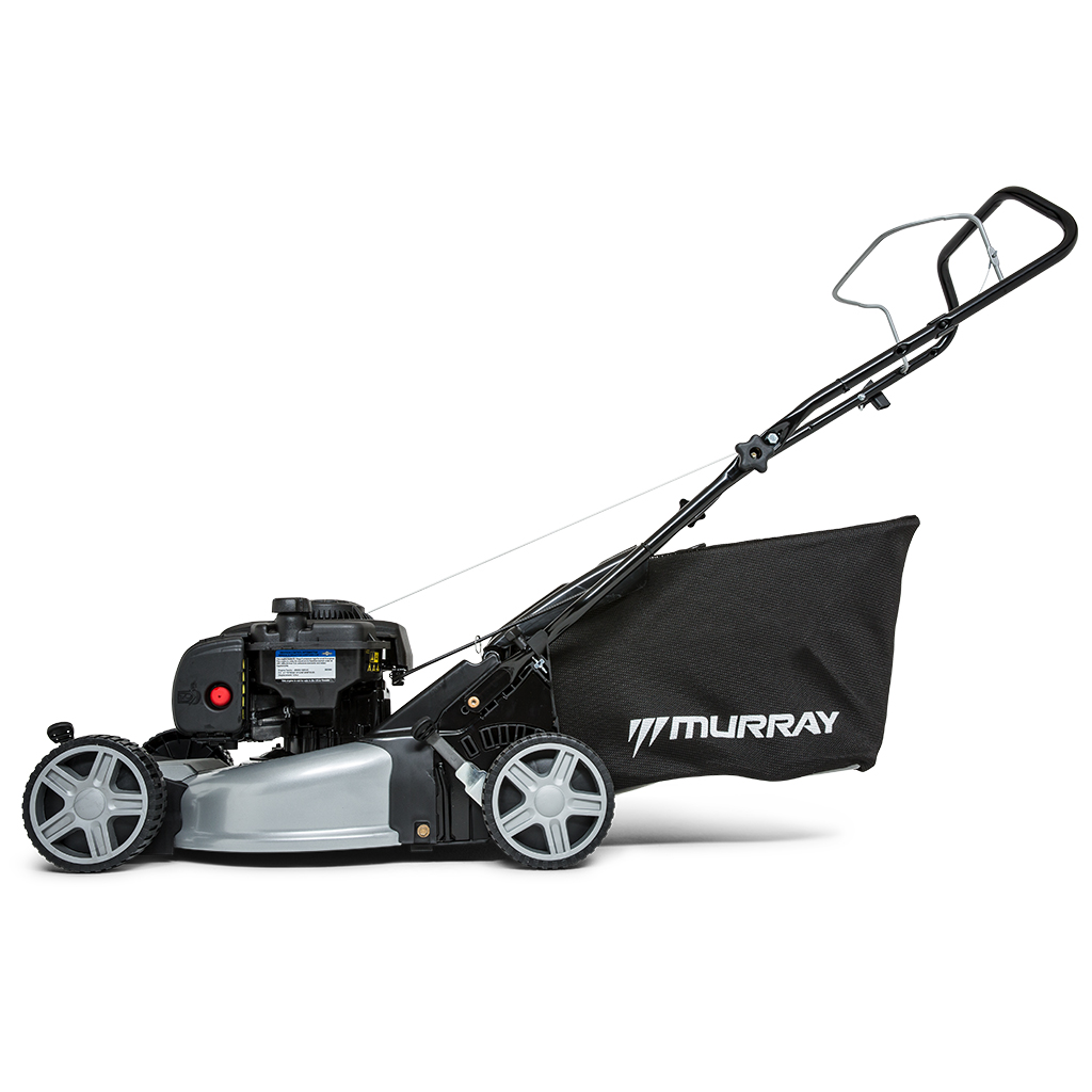 EQ200 Petrol Lawn Mower
