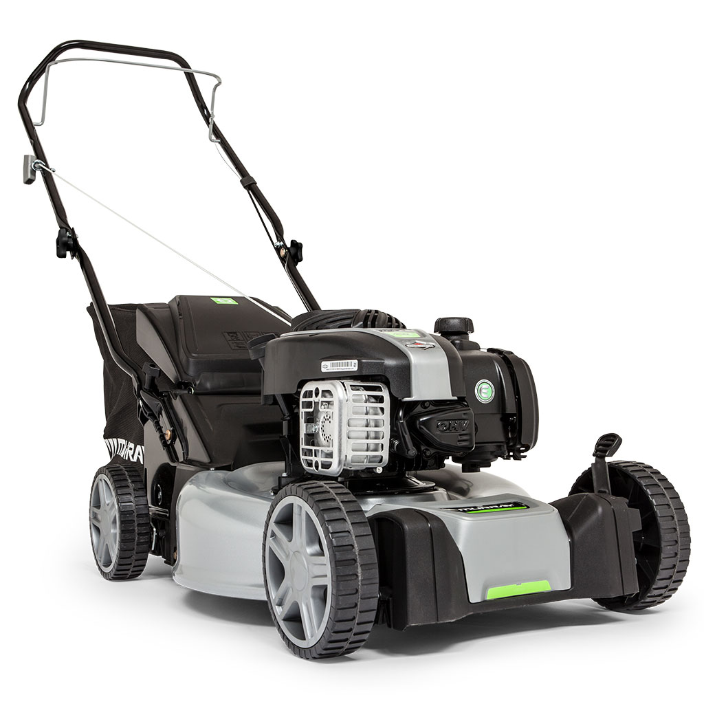 EQ400 Petrol Lawn Mower