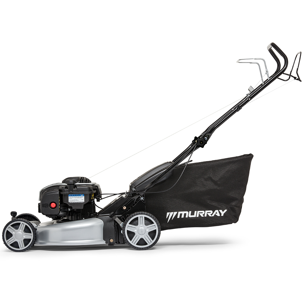 EQ500 Petrol Lawn Mower