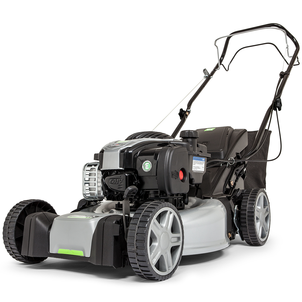 EQ500X Petrol Lawn Mower