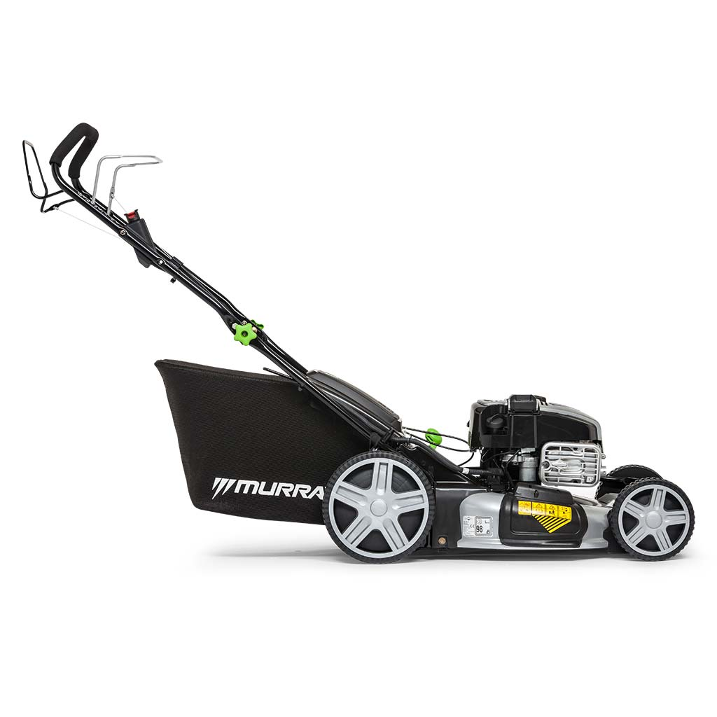 EQ675iS Petrol Lawn Mower