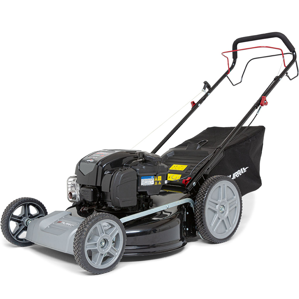 21SP675HW Petrol Lawn Mower