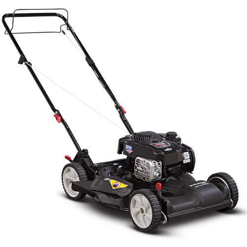 Murray Self Propelled Lawn Mower : Search
