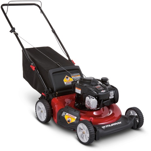21 Push Mower ME21550