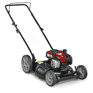 murray 21 gas push mower manual