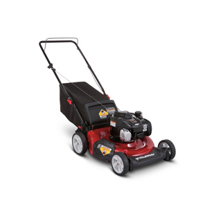 "Murray 21"" Push Mower with Bagger"