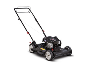 support manuals murray push mowers