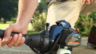 "Murray Select 14"" Engine Start-Up 