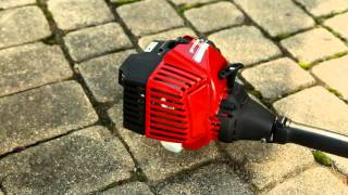 Murray 16&quot&#x3b; Engine Start-Up | Murray String Trimmer Video
