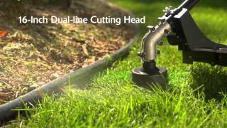 Murray 16&quot&#x3b; String Trimmers | Murray Garden Tools Video