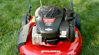 Murray Select Walk Mower